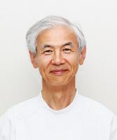 施設長 中田裕久