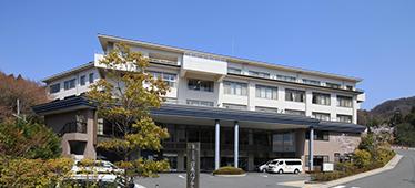 一般財団法人 日本バプテスト連盟医療団 日本バプテスト病院