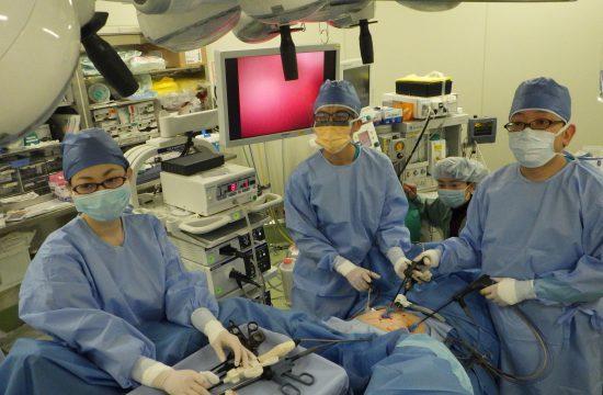 内視鏡手術