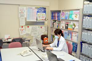 医薬品情報業務